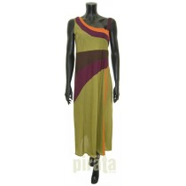 Vestido Algodón 3174