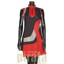 Vestido Algodón 4001