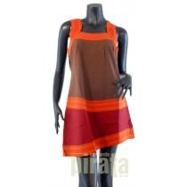 Vestido Algodón 50300