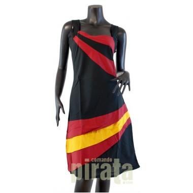 Vestido Algodón 50306