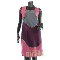 Vestido Algodón 50335