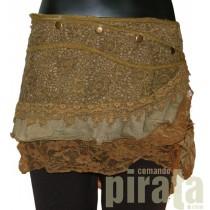 Minifalda Pareo Especial 005