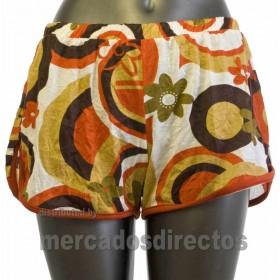 Pantalón Corto 200