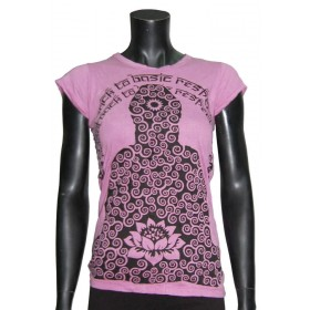 Camiseta Mujer c/Corta 47