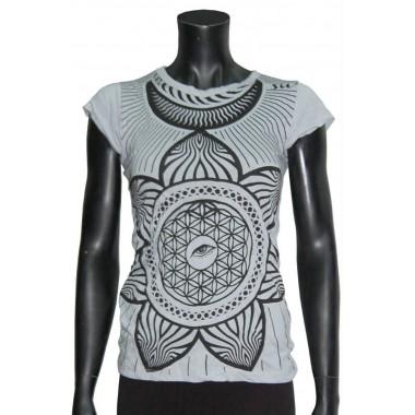 Camiseta Mujer c/Corta 50