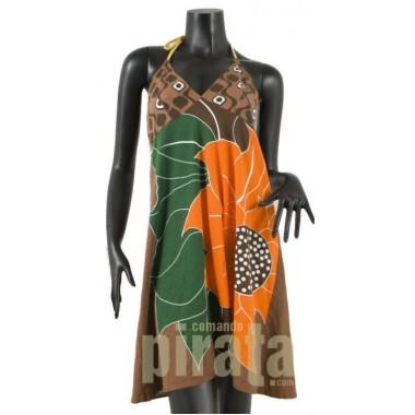 Vestido Tirantes 015