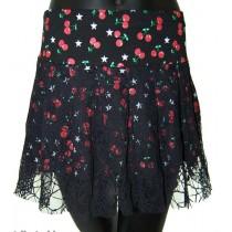 Minifalda Cerezas 180