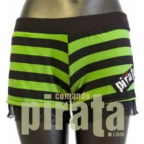 Pantalón Corto 230